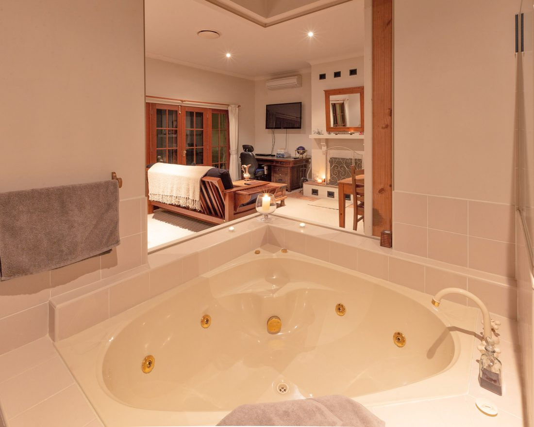 Luxury Stay in the Upper Hunter - Strathearn Park Lodge