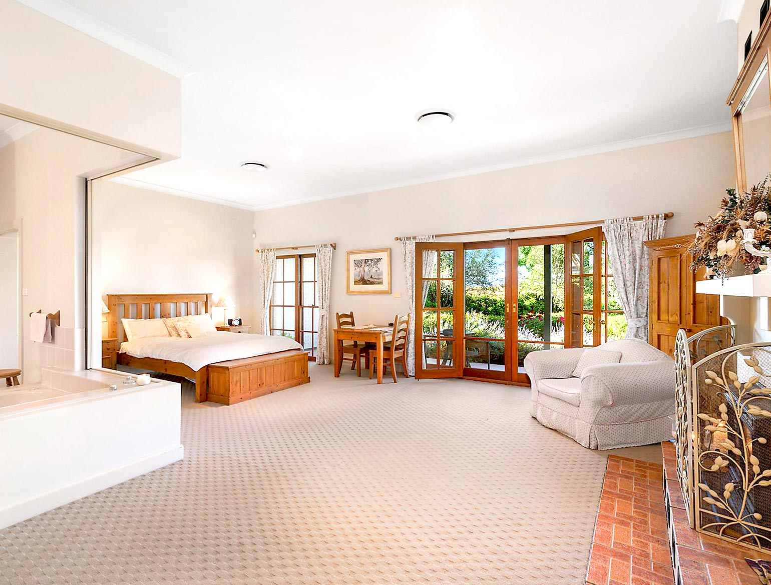 Luxury Accommodation Scone Strathearn Park Lodge