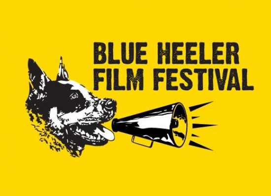 What's on in the Upper Hunter - Blue Heeler Film Festival