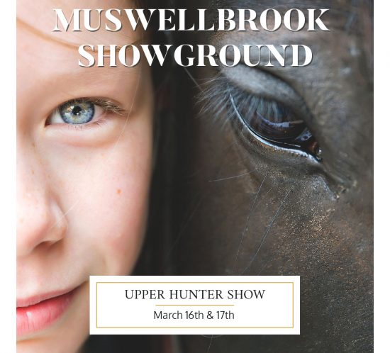 Upper Hunter Show - What's On in the Upper Hunter