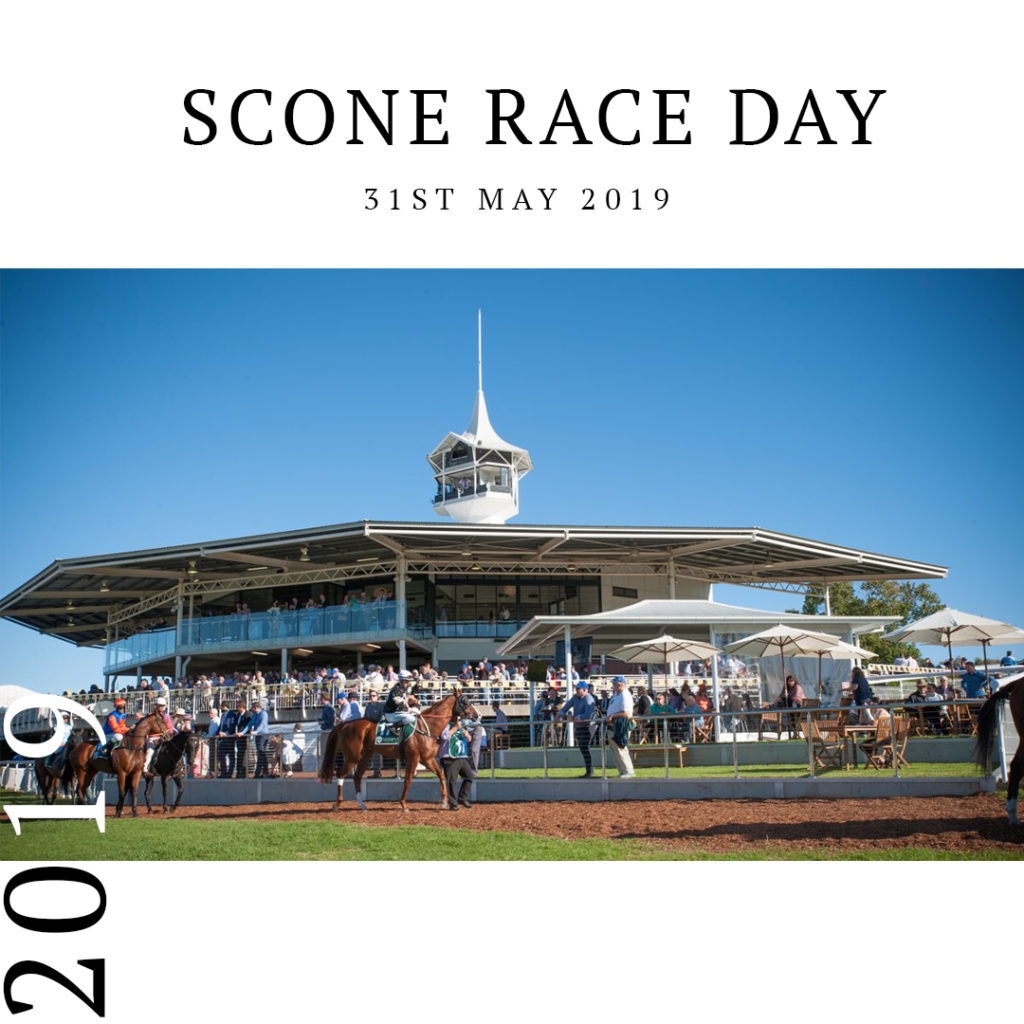 Scone Race Day Friday 31st May