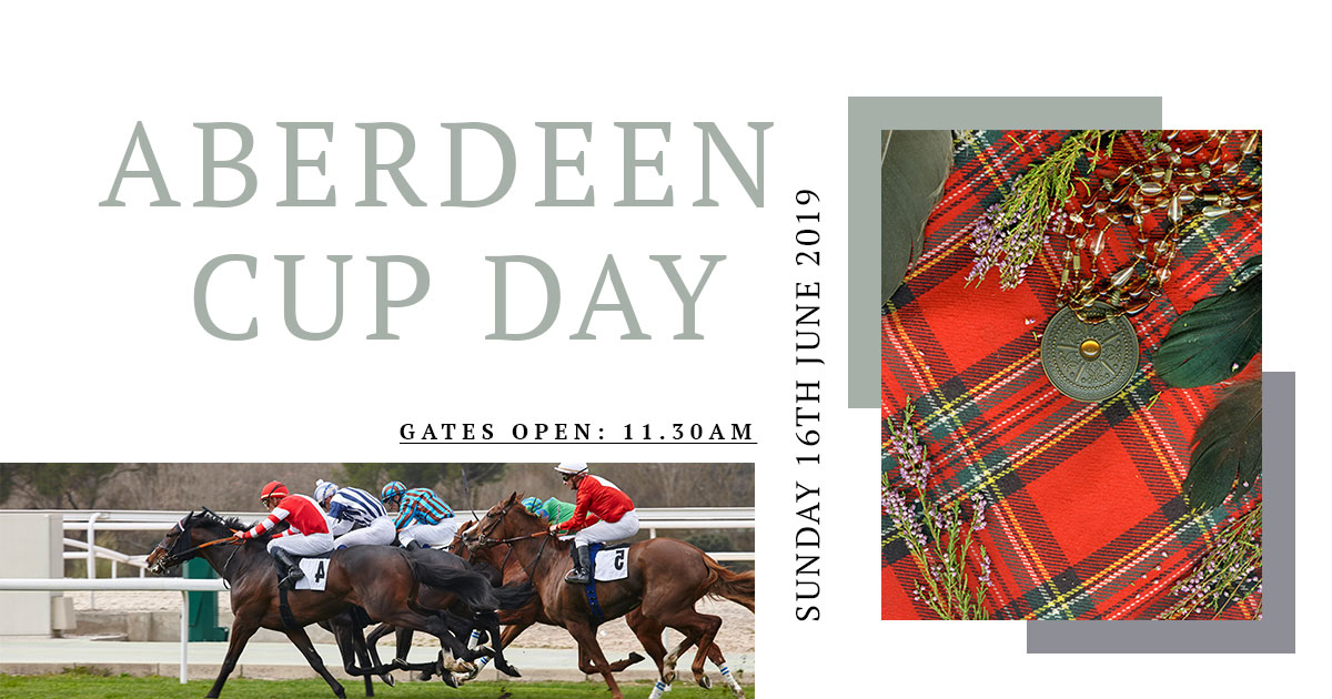 ABERDEEN CUP DAY - Upper Hunter Events