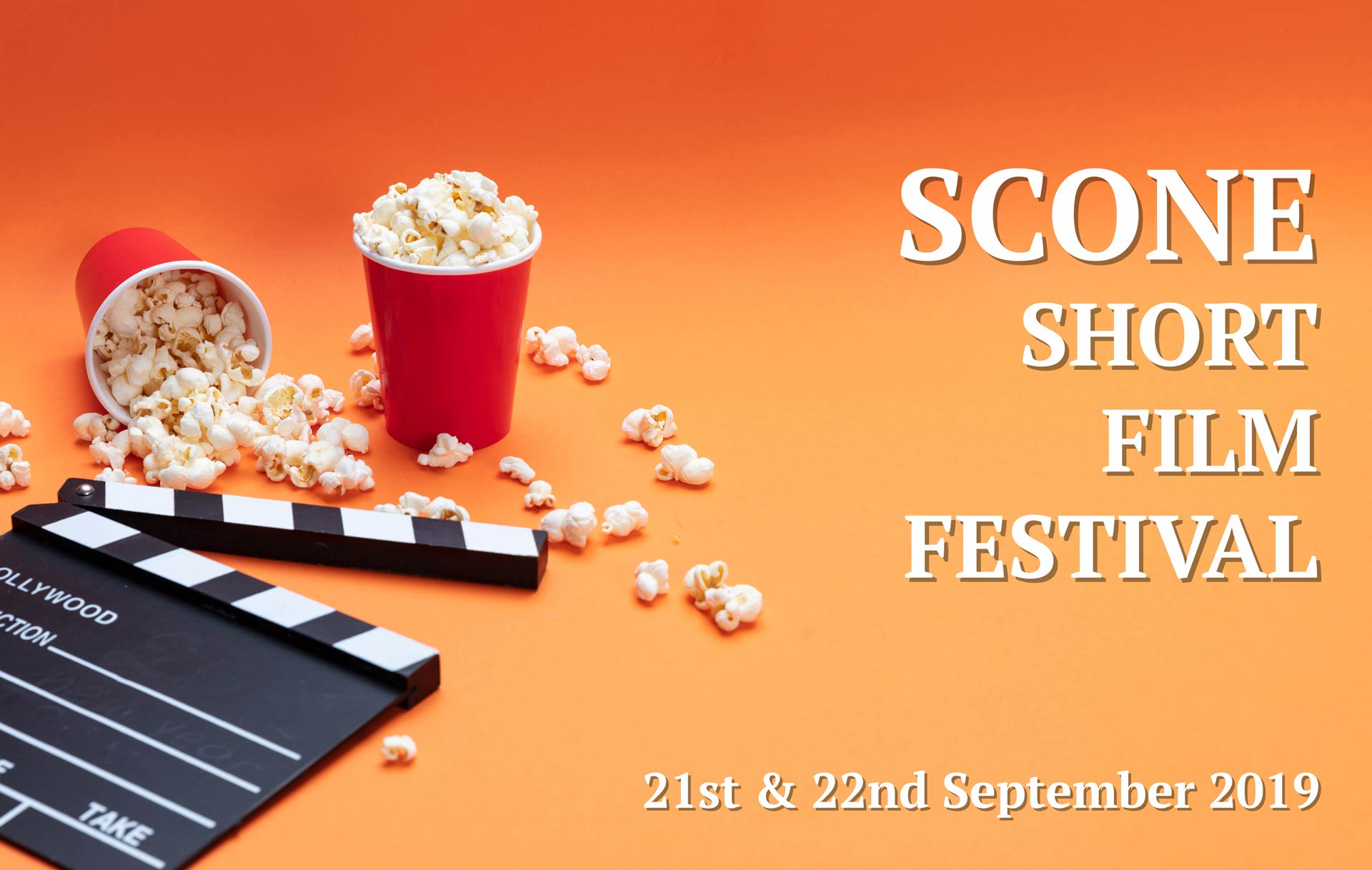 Scone Film Festival - Upper Hunter Festival and Events.